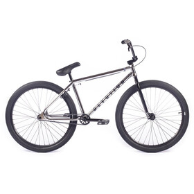"CULT Devotion Cruiser 26"", chrome"